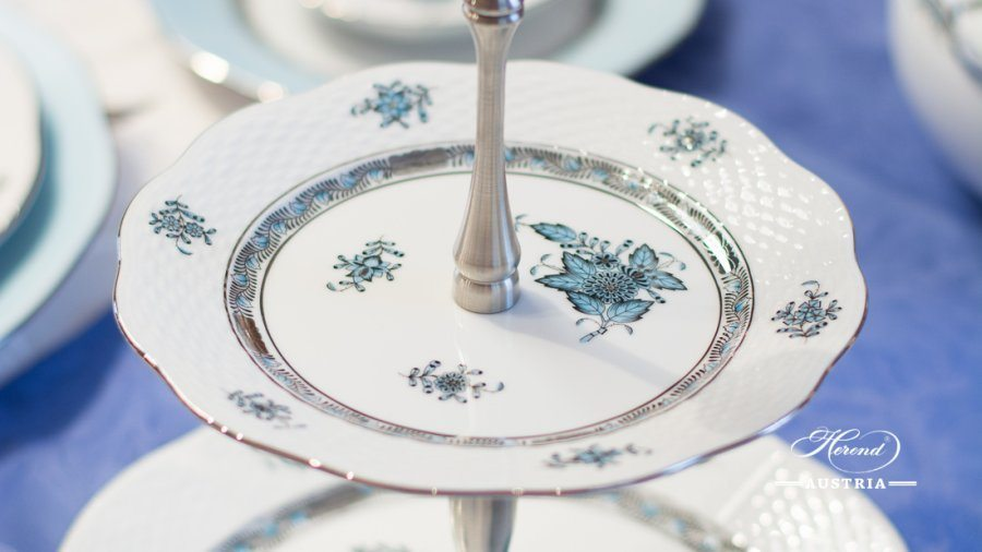 ATQ3-PT two stage Herend Porcelain