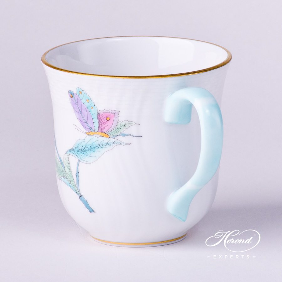 Universal Cup 1729-0-00 EVICTF2 Royal Garden pattern - Herend porcelain hand painted