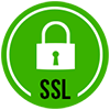 SSL Security on the Site.