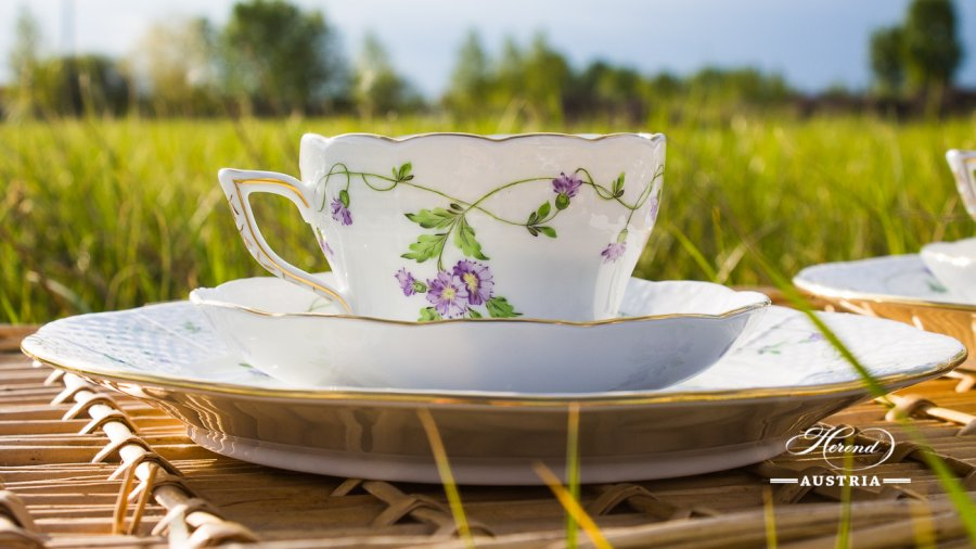Herend Porcelain History